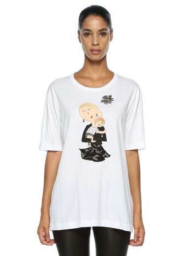 Dolce & Gabbana Tişört